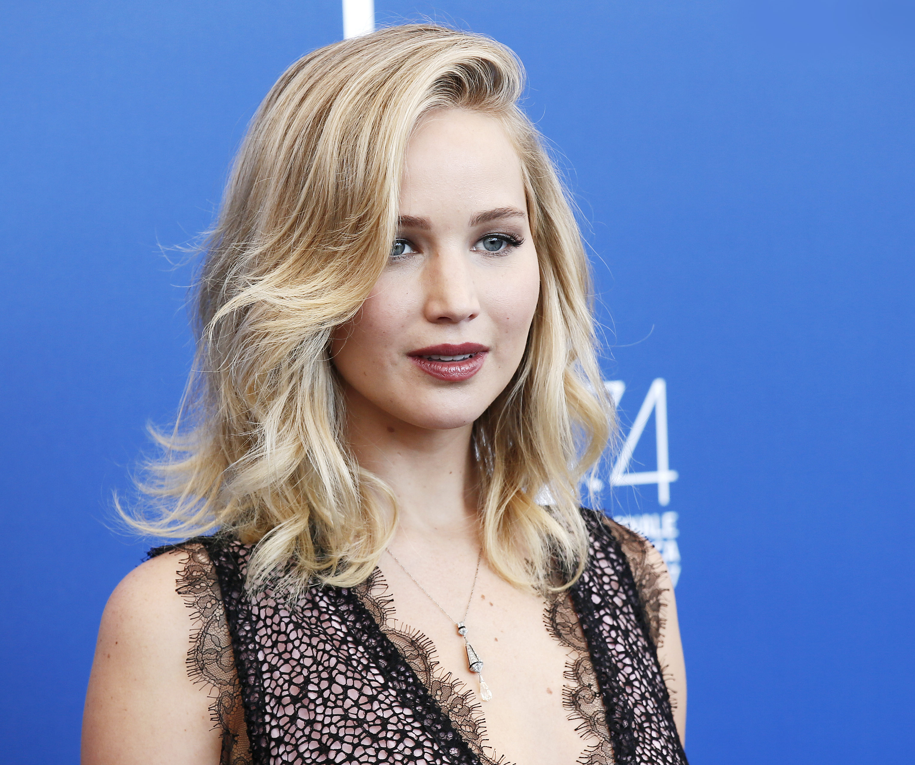 A Definite Best Celeb Hair On Jennifer Lawrence Celebrities Latest
